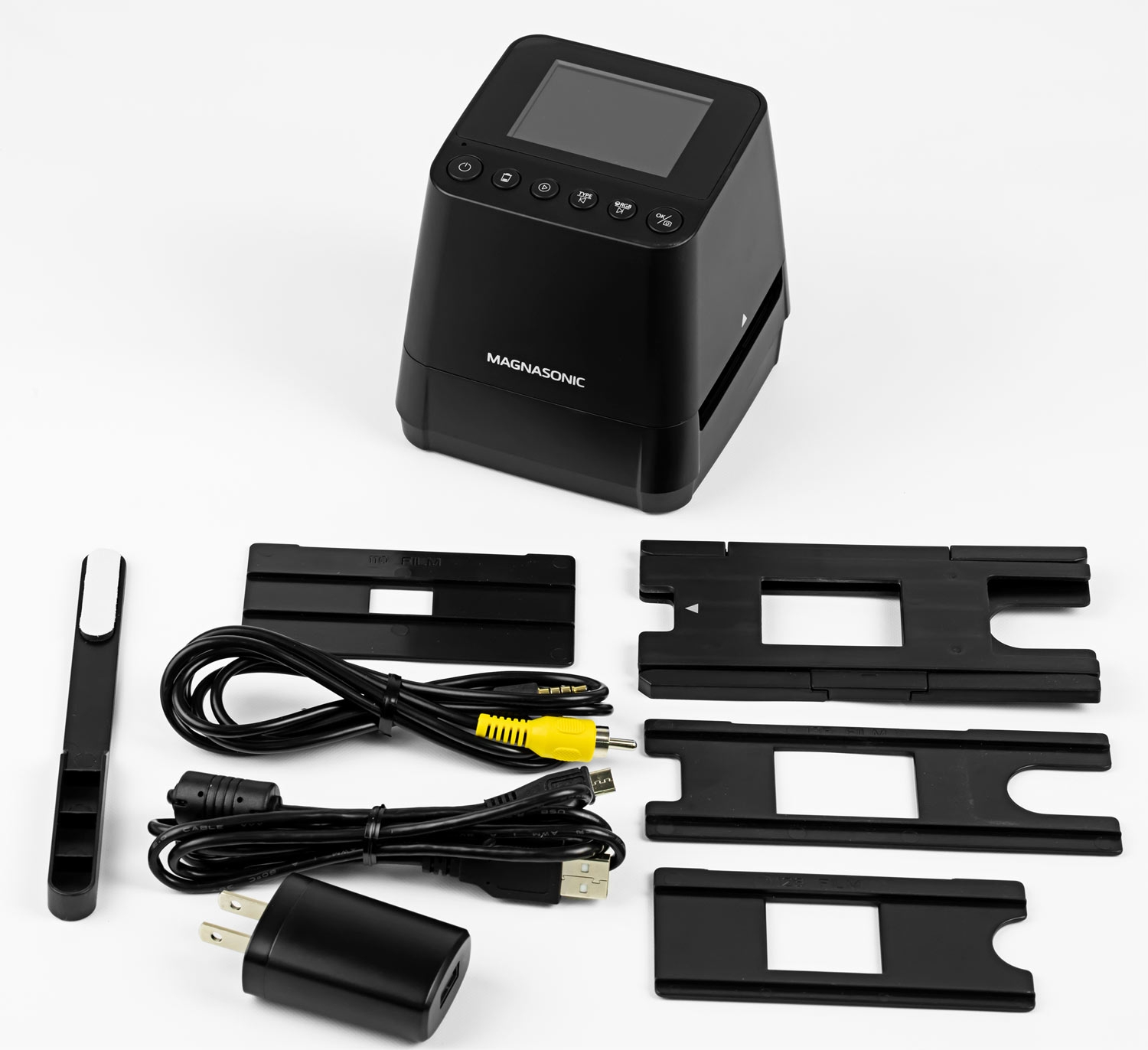 All-In-One 23MP Film Scanner