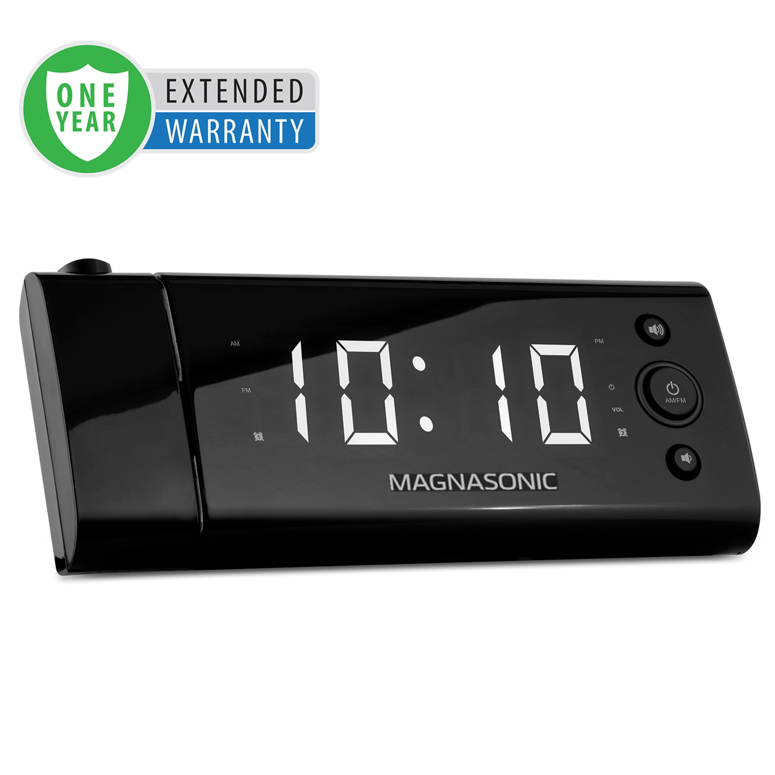 1 Year Extended Warranty For EAAC475W