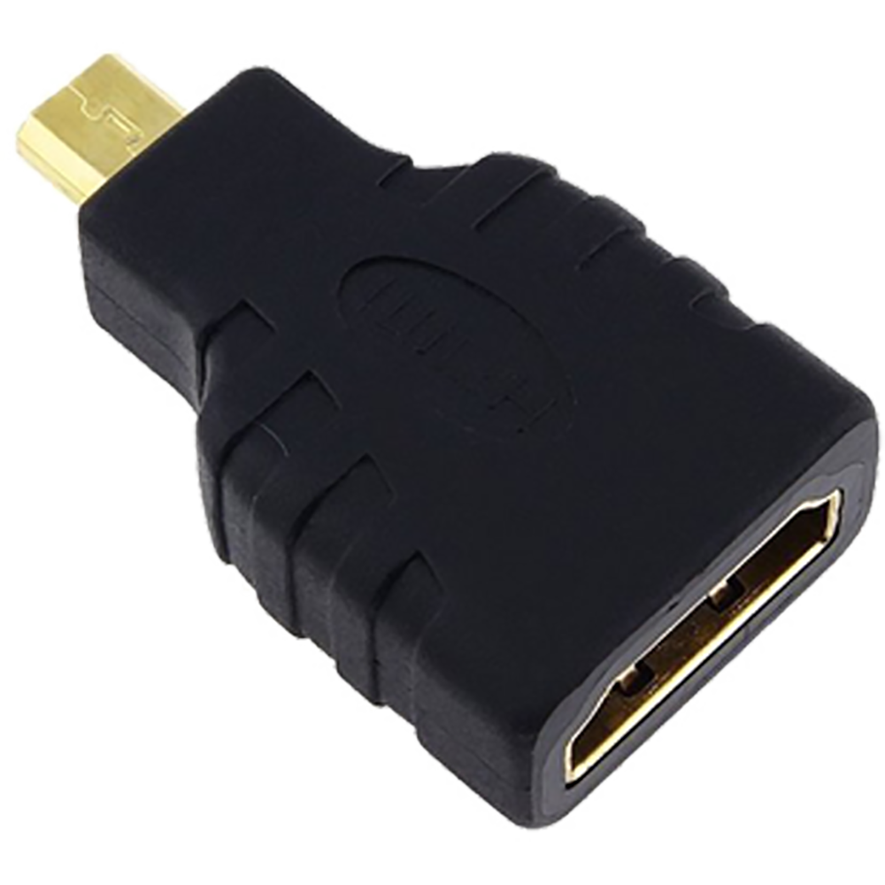Micro HDMI To HDMI Adapter - Main
