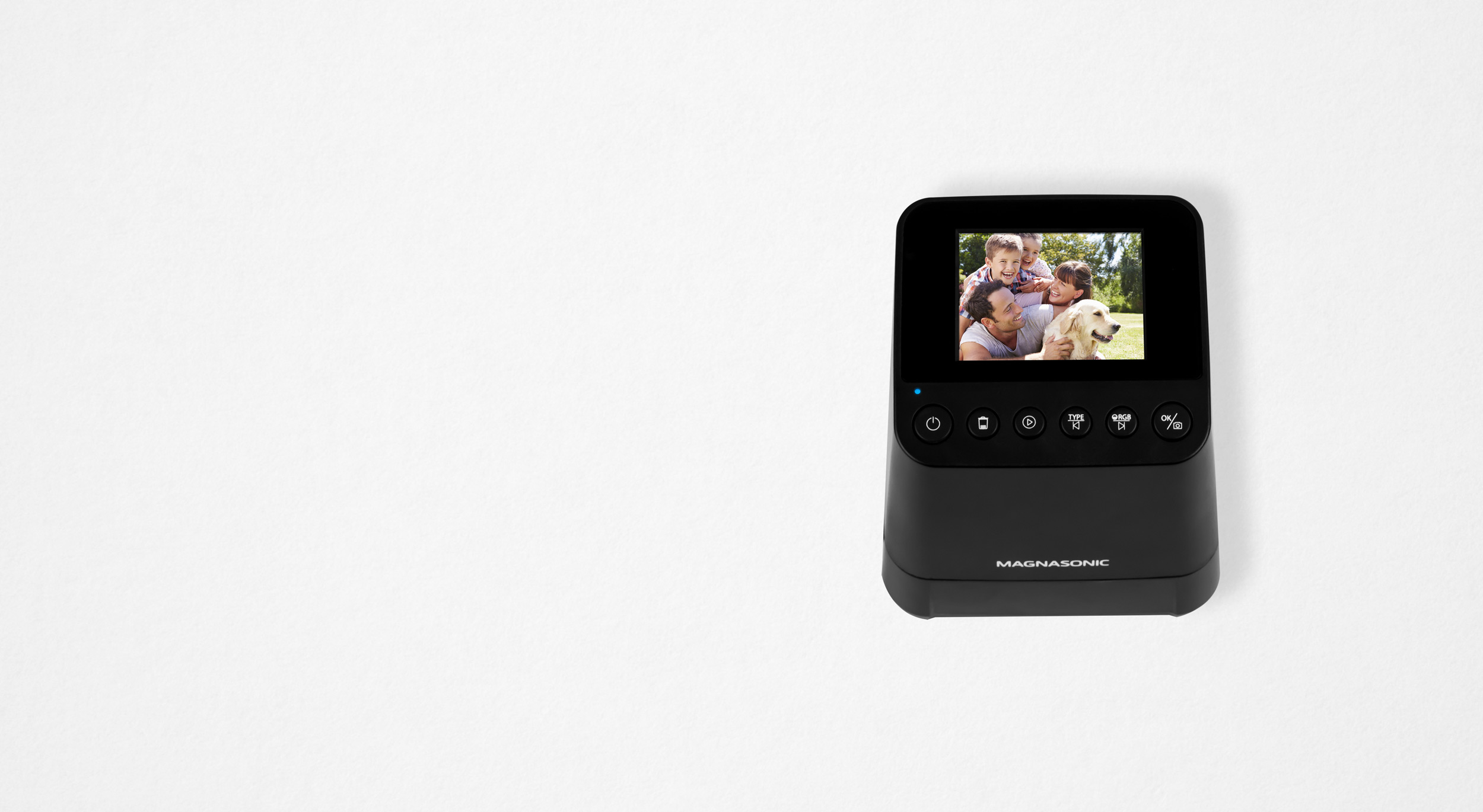FS51 All-In-One 23MP Film Scanner
